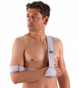 Push Med Shoulder Brace Plus
